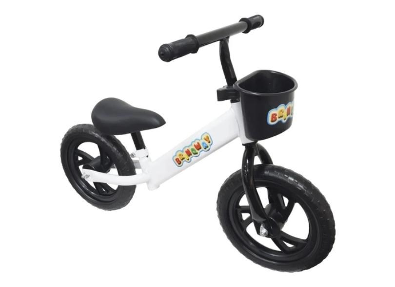 Bicicleta Importway Lazer Aro 12 Eva BW152