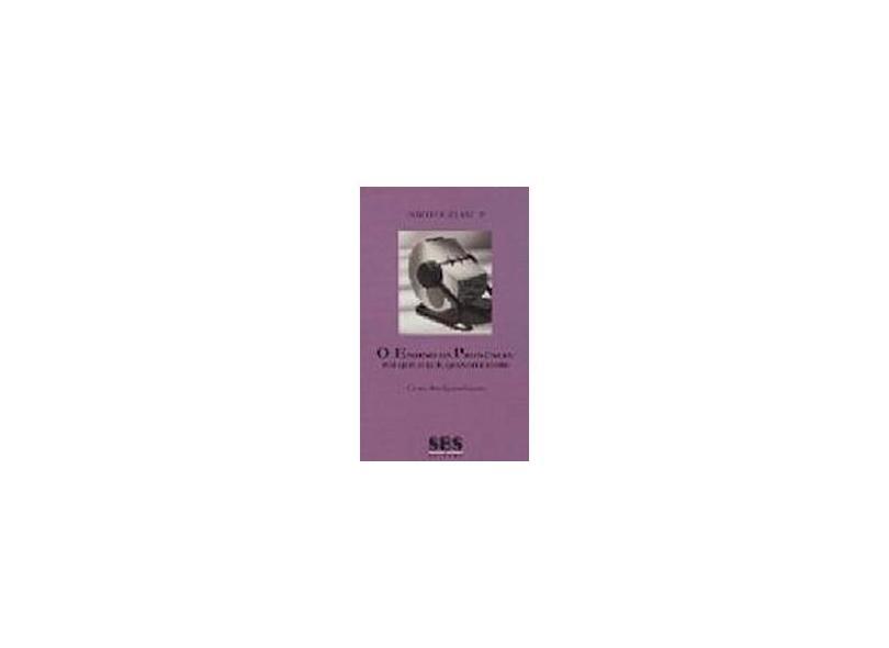 Portfolio Sbs 09 - O Ensino da Pronúncia: Por Quê, o Quê, Quando e Como - Poedjosoedarmo, Gloria - 9788575830550