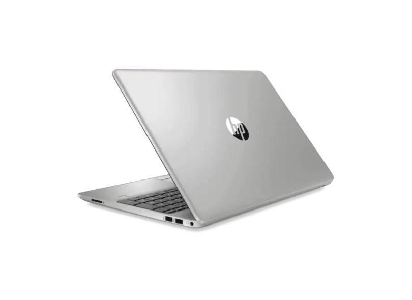 """Notebook HP Intel Core i3 1005G1 10ª Geração 4.0 GB de RAM 128.0 GB 15.6 """" Windows 10 256 G8"""