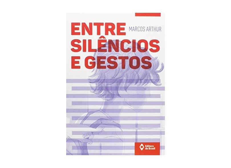 Entre Silêncios e Gestos - Beti Rozen E Peter Hays; - 9788510061544