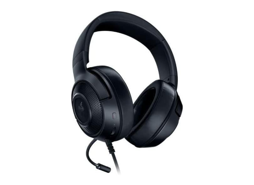 Headset com Microfone Razer Kraken X