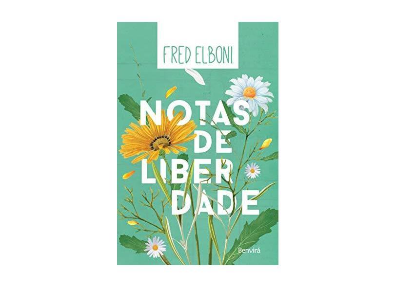 Notas De Liberdade - Fred Elboni - 9788557171800