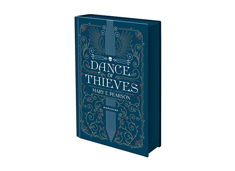 Dance of Thieves - Mary E. Pearson - 9788594541420