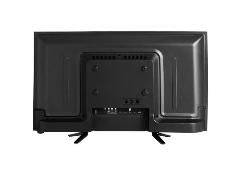 """Smart TV TV LED 32 """" Philco Full PH32B51DSGW"""
