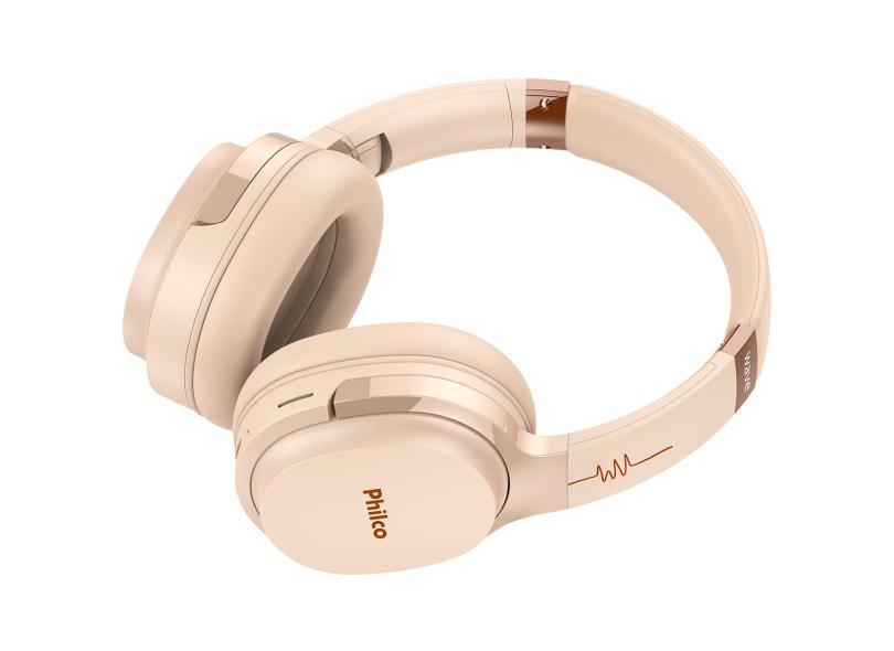 Headphone Bluetooth com Microfone Rádio Philco PFO01BT