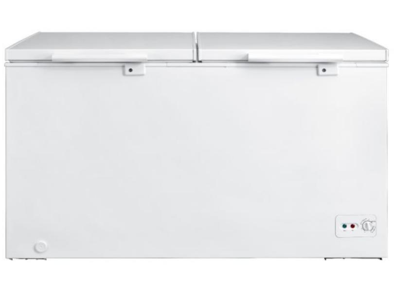 Freezer Horizontal 385 l Midea