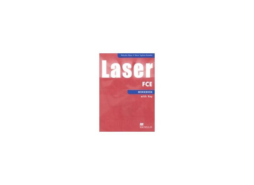 Laser Fce - With Key - Anne Nebel - 9781405067744