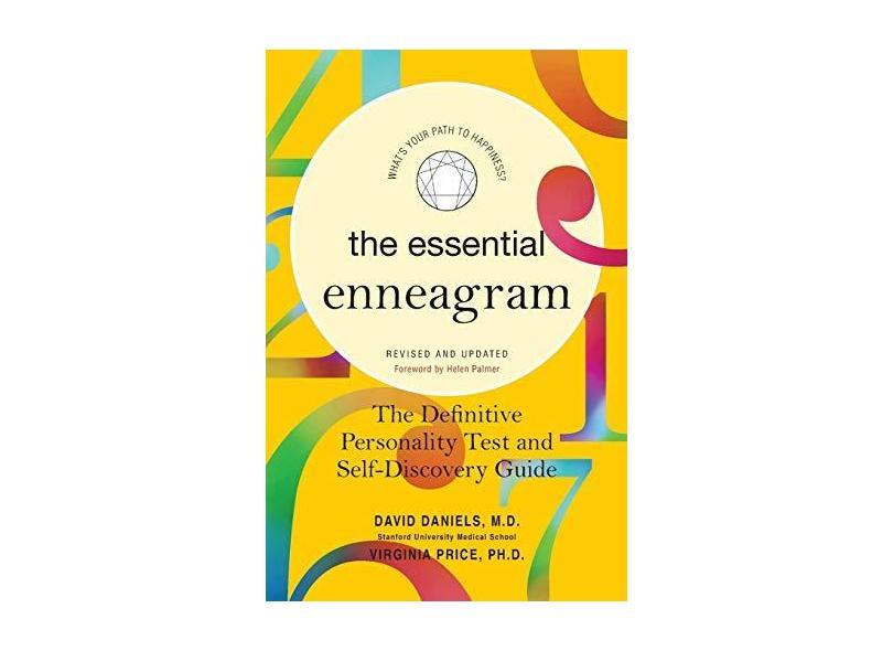 """Essential Enneagram - """"price, Virginia"""" - 9780061713163"""