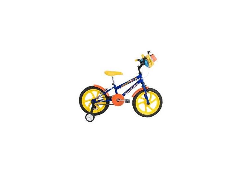 Bicicleta Houston Nic Aro 16