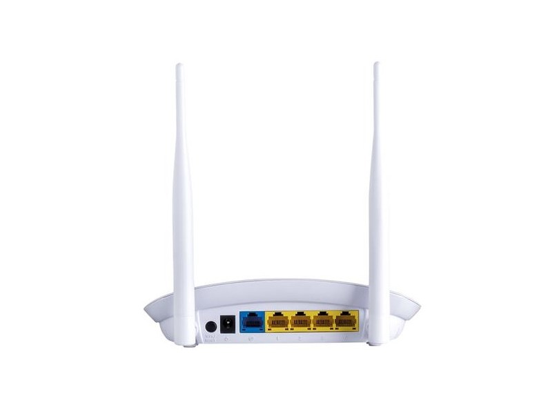 Roteador Wireless 300 Mbps IWR 3000N - Intelbras