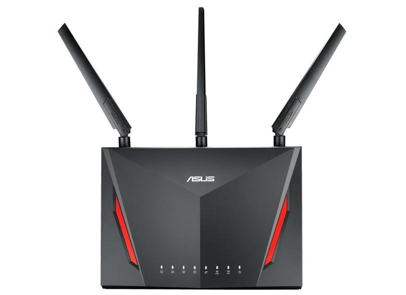 Roteador Wireless 750 Mbps 2167 Mbps RT-AC86U - Asus