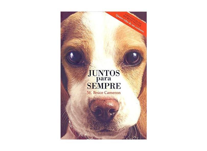 Juntos Para Sempre - Cameron,w. Bruce - 9788595083264