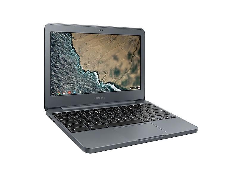 "Netbook Samsung Chromebook Intel Celeron N3060 4GB de RAM eMMC 16 GB 11,6"" Chrome OS XE501C13-AD2BR"