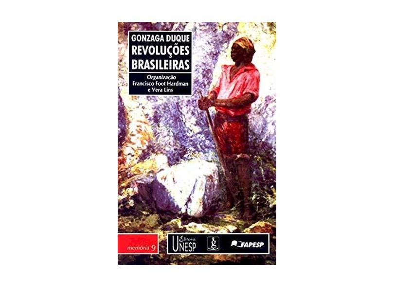 Revoluções brasileiras - Vera Lins - 9788571392274