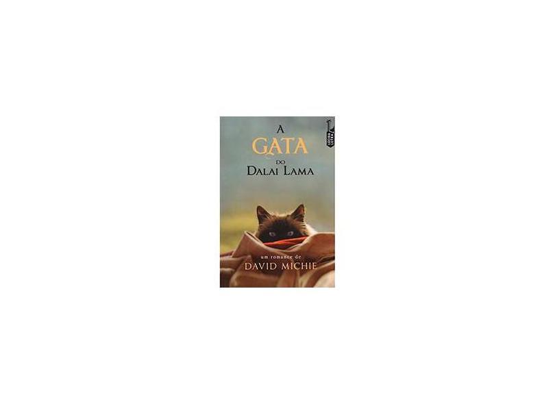 A Gata do Dalai Lama - Michie, David - 9788566864021