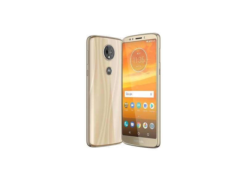 Smartphone Motorola Moto E E5 Plus 16GB 12.0 MP 2 Chips Android 8.0 (Oreo)