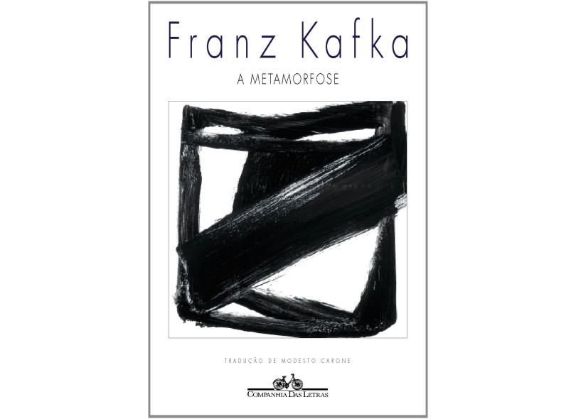 A Metamorfose - Kafka, Franz - 9788571646858