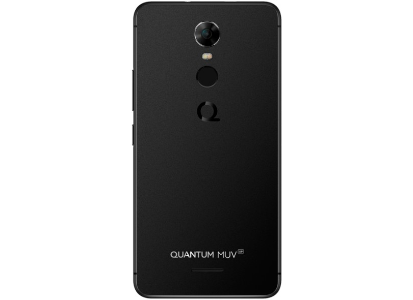 Smartphone Quantum 32GB MUV UP 2 Chips Android 7.0 (Nougat) 3G 4G Wi-Fi