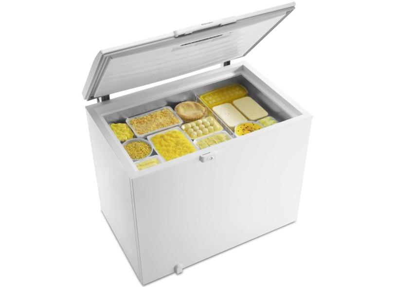 Freezer Horizontal H300 Electrolux