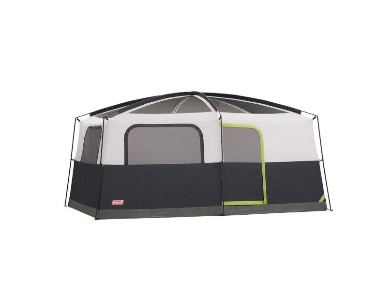 Barraca de Camping 9 pessoas Coleman Prairie Breeze
