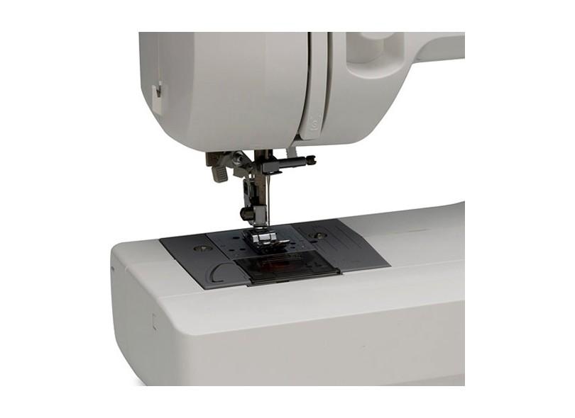 Máquina de Costura Doméstica Pontos Decorativos BM2800 - Brother
