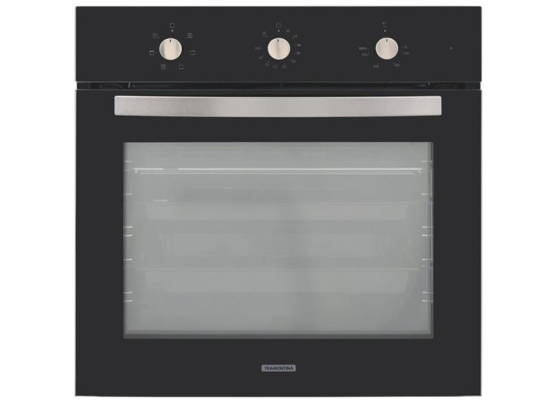Forno de Embutir Elétrico Tramontina 71 l New Glass Cook B 60 F5 Plus