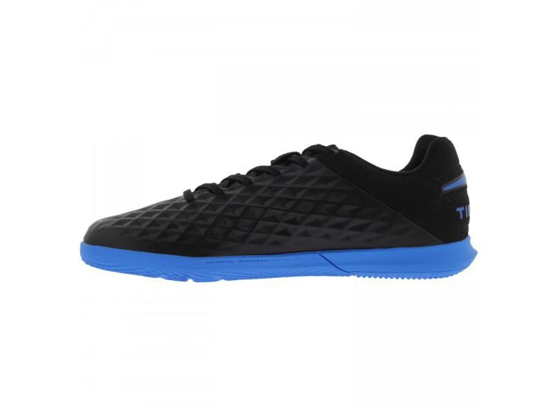Tênis Nike Masculino Futsal Tiempo Legend 8 Club