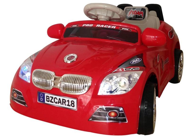 Mini Carrinho Barzi Car BZ Car