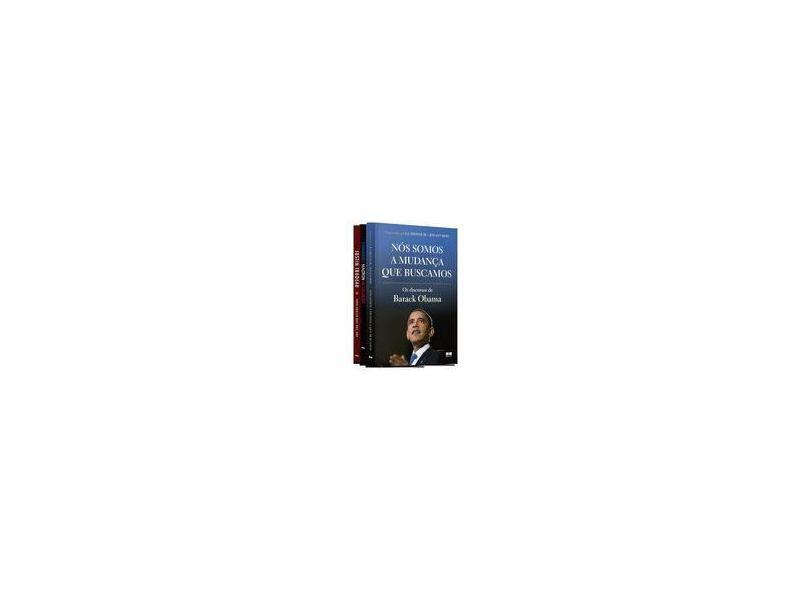 Grandes Líderes Mundiais - Kit - Vários Autores - 9788501301727