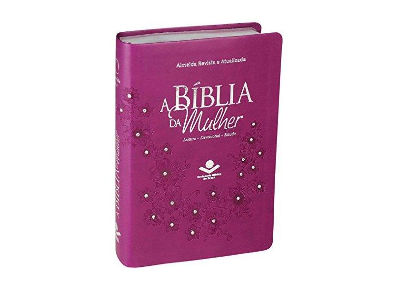 A Bíblia da Mulher - Vários Autores - 7899938403525