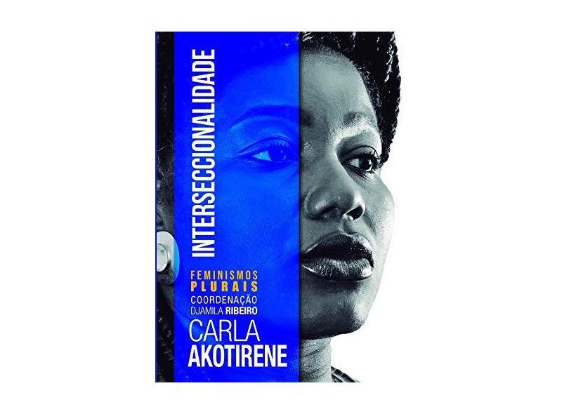 Interseccionalidade - Carla Akotirene - 9788598349695