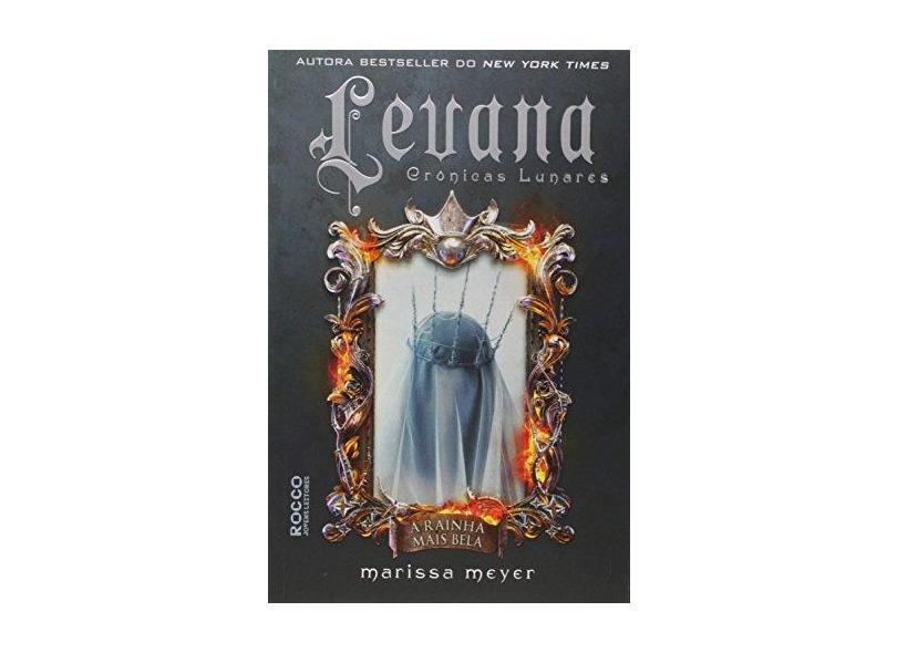 Levana - Marissa Meyer - 9788579803468