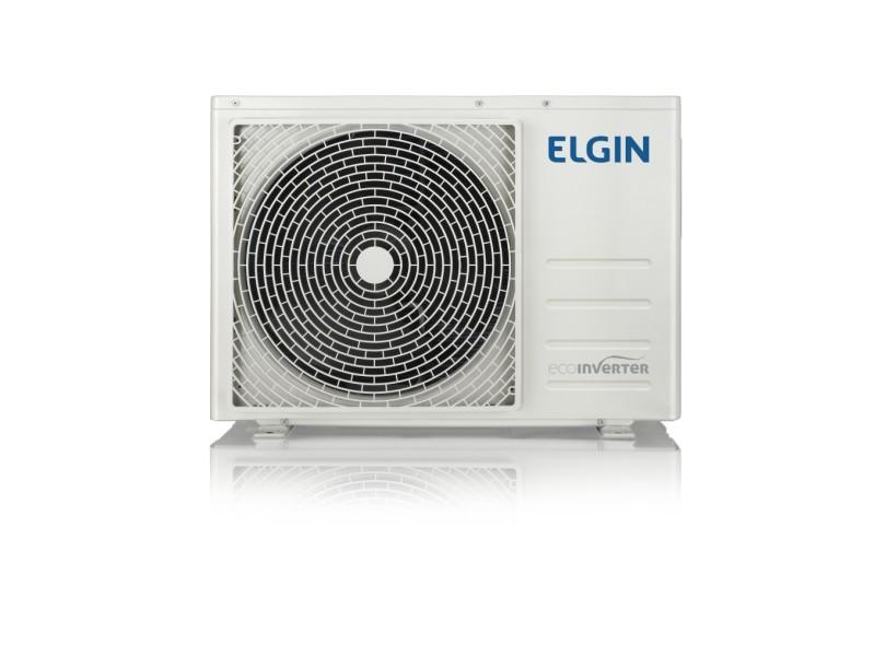 Ar Condicionado Split Hi Wall Elgin Eco 18000 BTUs Inverter Controle Remoto Quente/Frio 45HVQI18B2IA / 45HVQE18B2IA