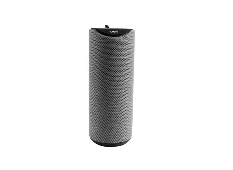 Caixa de Som Bluetooth OEX Speaker Spool SK410