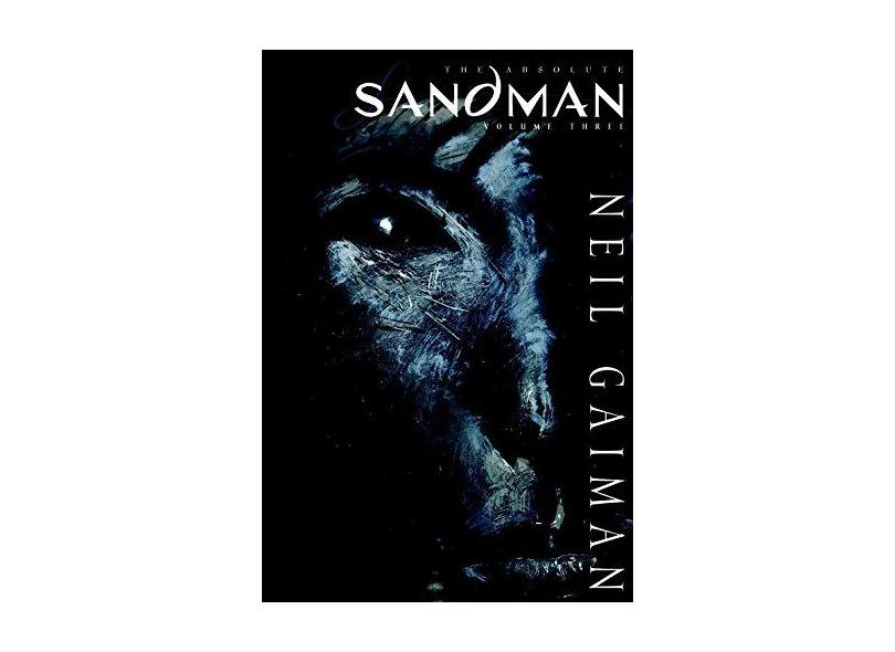 Absolute Sandman Vol 03 - Neil Gaiman - 9781401210847
