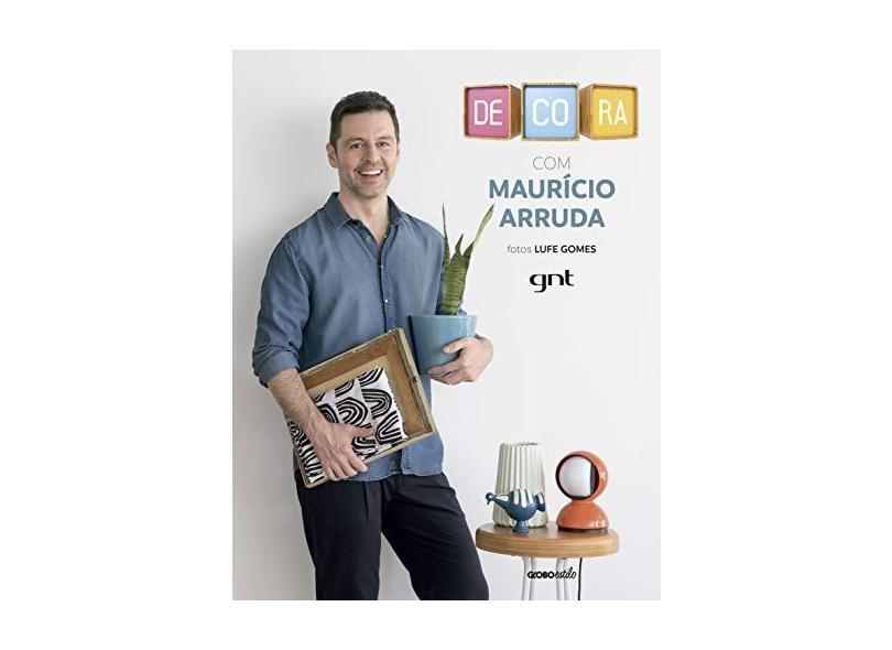 Decora - Maurício Arruda - 9788525066633