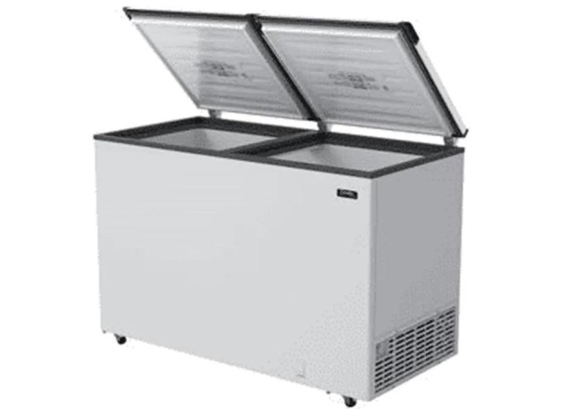 Freezer Horizontal 468 l Esmaltec ECH500