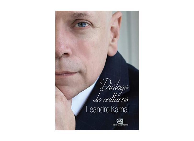 Diálogo de Culturas - Leandro Karnal - 9788552000167