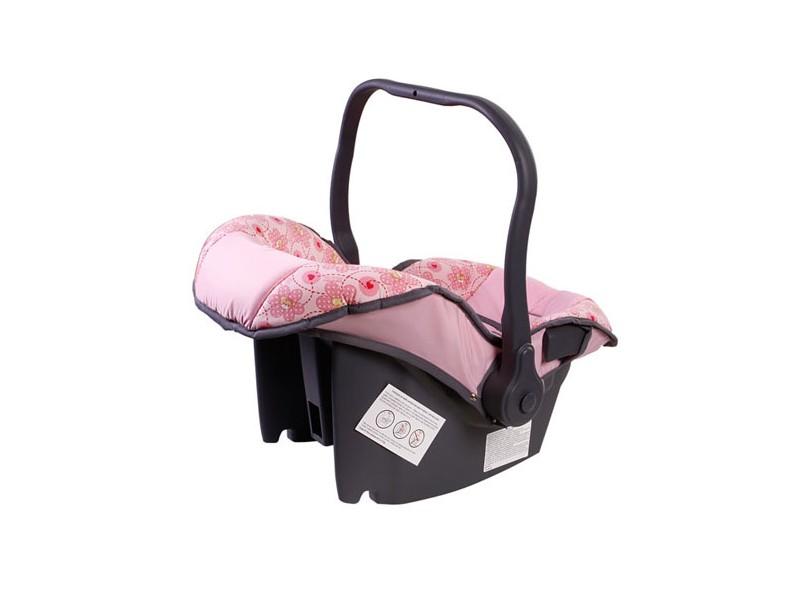 Bebê Conforto Ecológico Nino 0 a 13Kg - Tutti Baby
