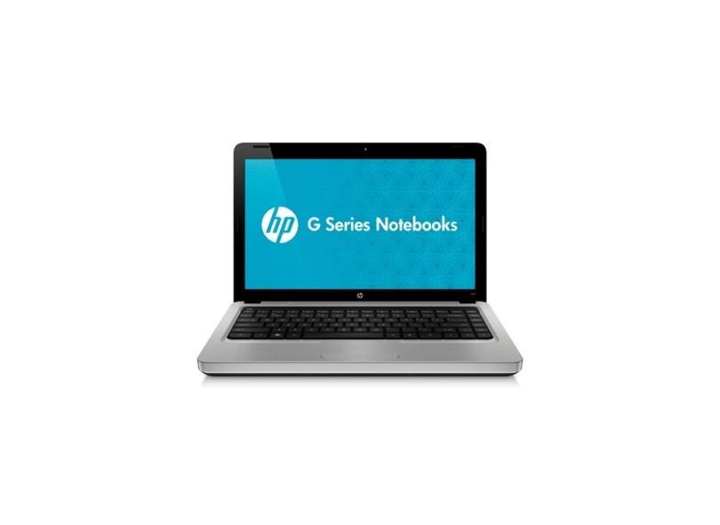 Notebook G42-340BR HP