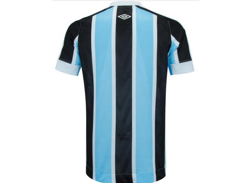 Camisa Torcedor Grêmio I 2021/22 Umbro