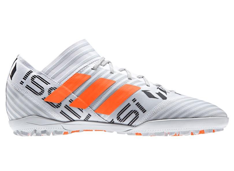 Chuteira Society Adidas Nemeziz Messi 17.3 Adulto