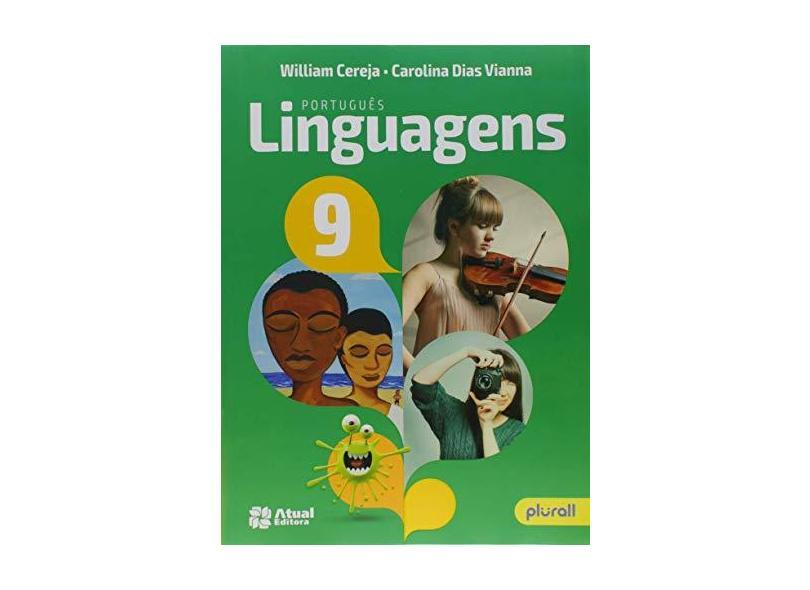 Português Linguagens - 9º Ano - William Cereja - 9788557691971