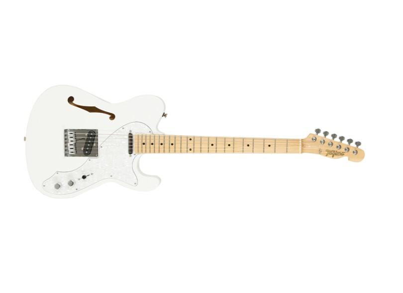 Guitarra Semiacústica Tagima Brasil T-484