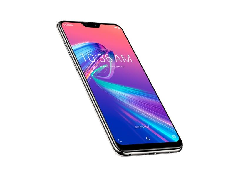 Smartphone Asus Zenfone Max Pro (M2) 64GB Câmera Dupla Qualcomm Snapdragon 660 2 Chips Android 8.1 (Oreo)