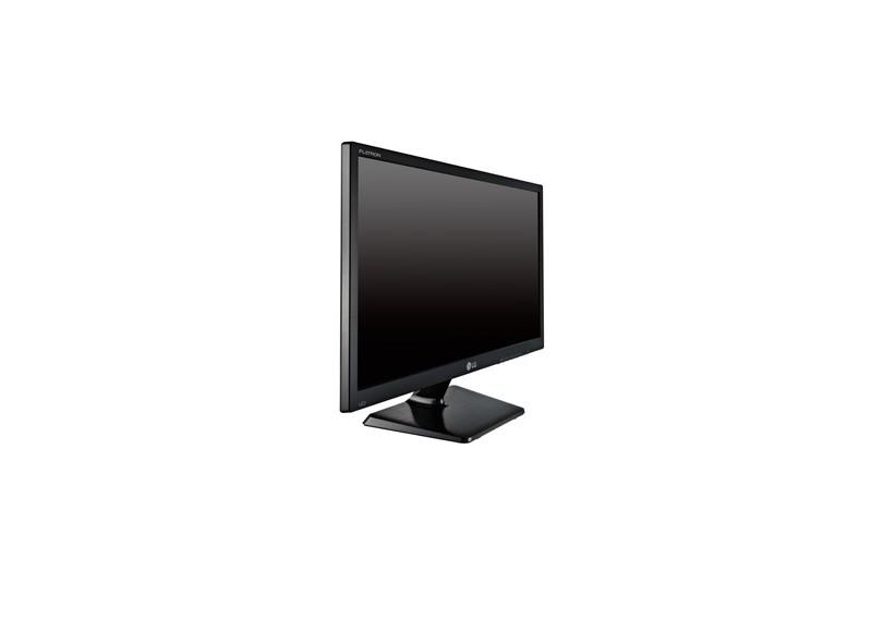 """Monitor LED 19.5 """" LG 20M37AA"""
