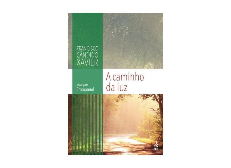 A Caminho Da Luz - Capa Comum - 9788573287806