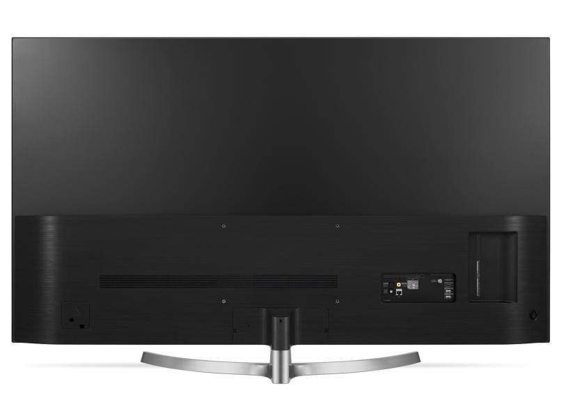 "Smart TV TV OLED 65 "" LG 4K Netflix OLED65B8SSC 4 HDMI"