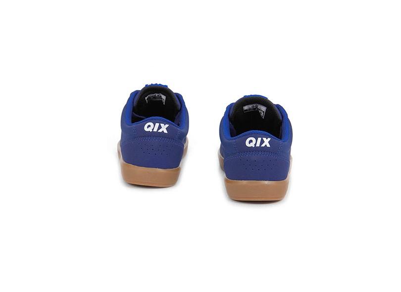 Tênis Qix Masculino Skate Base
