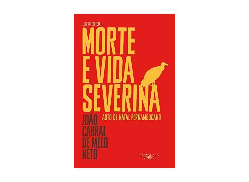Morte E Vida Severina - João Cabral De Melo Neto - 9788556520203